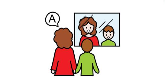 Grupowe zajęcia logopedyczne